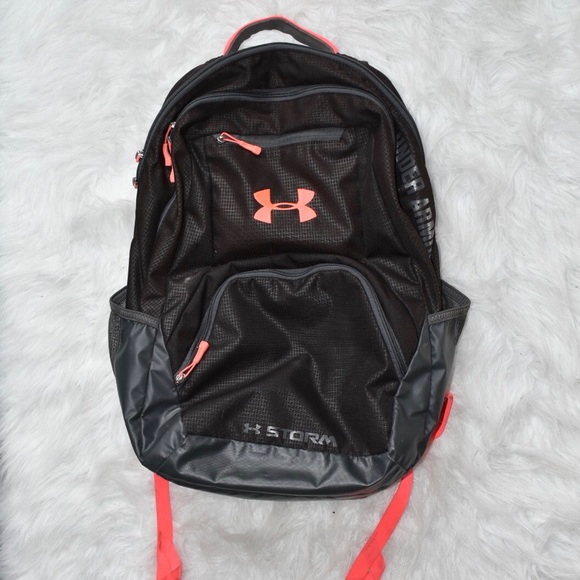 Under Armour Bags   Backpack   Poshmark 01c0bfa75c